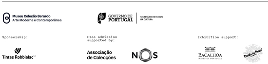 Museu Coleção Berardo presents The Reluctant Narrator