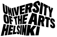 Seeking Master's degree applicants at University of the Arts Helsinki