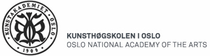Oslo National Academy of the Arts: call for applications