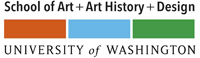 2015 Critical Issues in Contemporary Art lecture series at University of Washington School of Art + Art History + Design