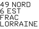 The Translator's Voice at 49 Nord 6 Est – Frac Lorraine