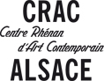 Sophie Nys at CRAC Alsace