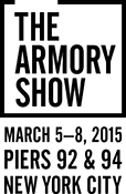The Armory Show: special projects for the 2015 edition