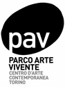 Bert Theis at Parco Arte Vivente (PAV)