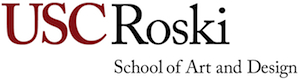 2015 MFA thesis exhibitions at USC Roski