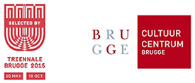 Bruges Cultural Centre presents The Written City