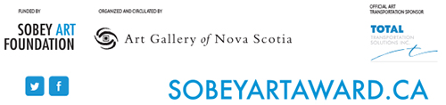 Shortlist announced for the 2015 Sobey Art Award