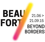 Opening of Beyond Borders, fifth edition of Beaufort Triennial