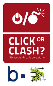 Click or Clash? Strategies of Collaboration, Second Stage