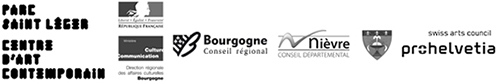 Fabian Marti at Parc Saint Léger