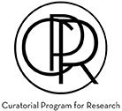 The Curatorial Program for Research presents the 2015 CPR: Eastern & Northern Europe