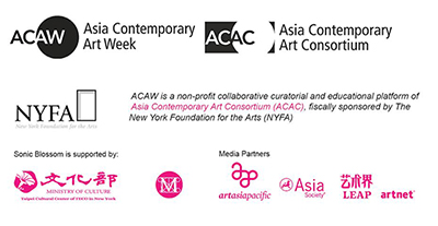 Announcing Asia Contemporary Art Week 10th edition