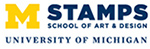 Accepting applications for MDes and MFA programs at the Penny W. Stamps School of Art & Design at the University of Michigan