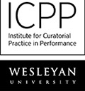Upcoming lectures, guest artists & speakers at ICPP at Wesleyan University