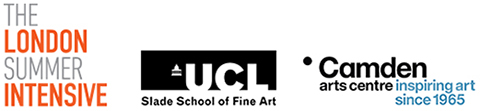 The London Summer Intensive 2016: artists' residency programme led by the Slade School of Fine Art, UCL and Camden Arts Centre