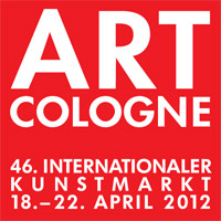 ART COLOGNE Prize 2012: Wide White Space