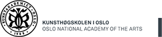 Upcoming lectures at The Academy of Fine Art at Oslo National Academy of the Arts