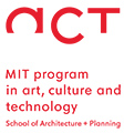 MIT program in Art, Culture and Technology (ACT) spring 2016 lecture series
