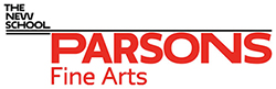 Parsons Fine Arts spring 2016 Visiting Artist Lectures and Visiting Critics/Curators Series