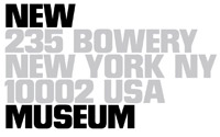 """Second New Museum Generational Triennial: """"The Ungovernables"""""""