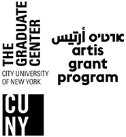 The James Gallery at CUNY Graduate Center presents the Christian Palestinian Archive: A Project by Dor Guez