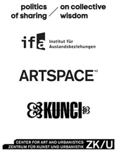 Politics of Sharing – On Collective Wisdom at ifa Gallery in Berlin