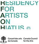 Call for applications 2016/17: Residency for Artists on Hiatus (RFAOH)