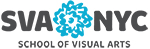 Division of Continuing Education at the School of Visual Arts summer 2016 information sessions