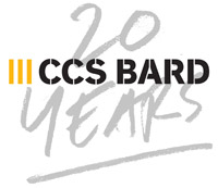 CCS Bard: Seven new exhibitions opening in March
