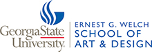 Welch Visiting Artist & Scholar Lecture Series 2016/17 presented by Ernest G. Welch School of Art & Design at Georgia State University