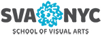 Registration open for fall 2016 Division of Continuing Education program at School of Visual Arts