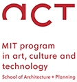 MIT program in Art, Culture and Technology (ACT) fall 2016 lecture series