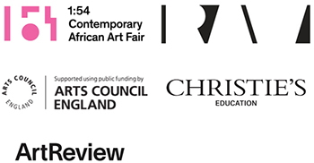 RAW Material Company presents 1:54 FORUM 2016 in London