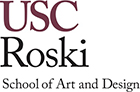 Projects by 2017 MA Curatorial Practices and the Public Sphere candidates at the USC Roski School of Art and Design