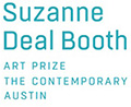 The Contemporary Austin presents Rodney Mcmillian with inaugural Suzanne Deal Booth Art Prize