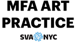 MFA Art Practice at the School of Visual Arts info session