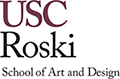 USC Roski MA and MFA information sessions and final call for applications