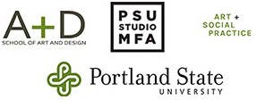 Call for applications 2017: Contemporary Art Practice MFA at Portland State University