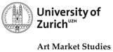 Accepting applications for fall 2017: Art Market Studies at University of Zurich