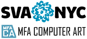 SVA MFA Computer Art: call for applications & new Chair