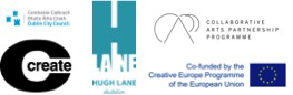 Open call: socially engaged commission presented by Dublin City Gallery The Hugh Lane and Create Ireland