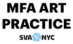 Call for applications: School of Visual Arts (SVA) Art Practice Artist-in-Residence