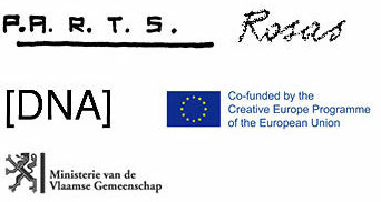 P.A.R.T.S. Research Studios 2017–18 in Brussels