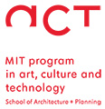MIT program in Art, Culture and Technology (ACT) spring 2017 Monday Night Lecture Series