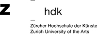 MFA without a master class at the Zurich University of the Arts (ZHdK)