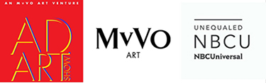MvVO ART presents AD ART SHOW at Sotheby's & call for artists