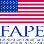 Foundation for Art and Preservation in Embassies to honor I. M. Pei
