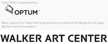 ROLU: Open Field Artist Residency at Walker Art Center