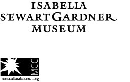 Isabella Stewart Gardner Museum presents Collector's Item by Melvin Moti