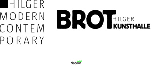 You'll Strike Gold – BROTKunsthalle in collaboration with the Nadour Collection